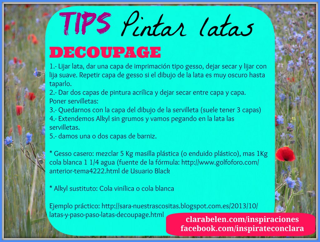 tips decorar latas con decoupage-002
