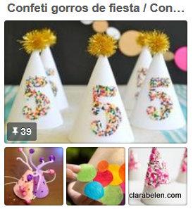 Manualidades y fiestas con confeti (1)