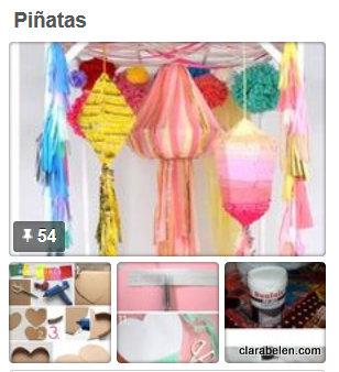 Manualidades y fiestas con confeti (2)