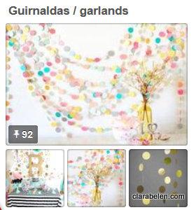 Manualidades y fiestas con confeti (5)