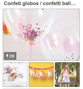Manualidades y fiestas con confeti (8)