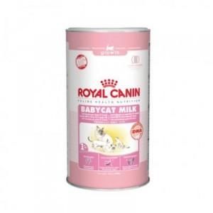 leche para gatitos cachorros de royal canin recien nacido baby cat